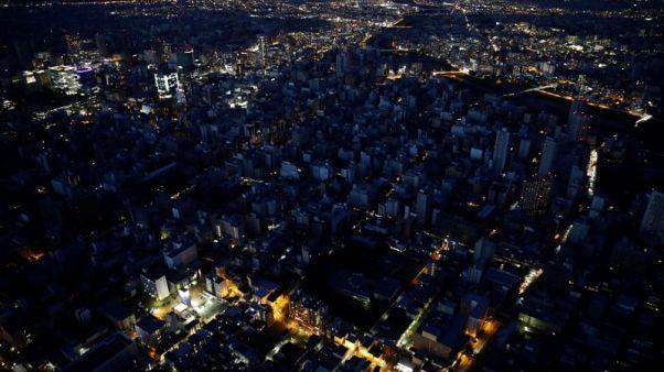 اللجنة الأولمبية: مدينة سابورو اليابانية لن تتقدم بعرض لاستضافة الاولمبياد الشتوي 2026