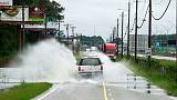 23 قتيلا جراء العاصفة فلورنس في نورث كارولاينا وساوث كارولاينا بأمريكا