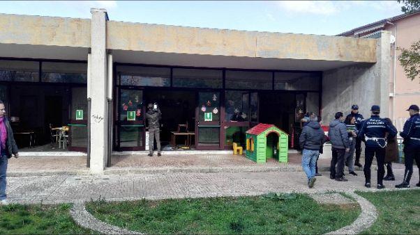 Sassari, due scuole chiuse