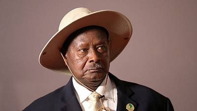 Uganda accuses EU parliament of meddling in its internal affairs