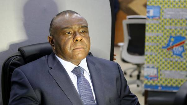 International court sentences Congo politician Bemba to time served