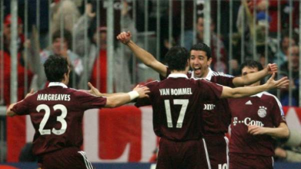 Ligue des champions: cartons rouges express, hat-trick foudroyants et autres records