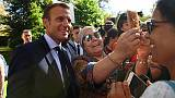 Macron eyes purchasing power boost to ease reform fatigue
