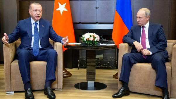 Russia, Turkey agree to create buffer zone in Syria's Idlib