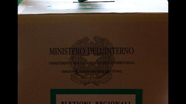 Elezioni in Abruzzo il 10 febbraio 2019