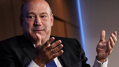 'Who broke the law?' Cohn says in defending Wall Street's role in crisis