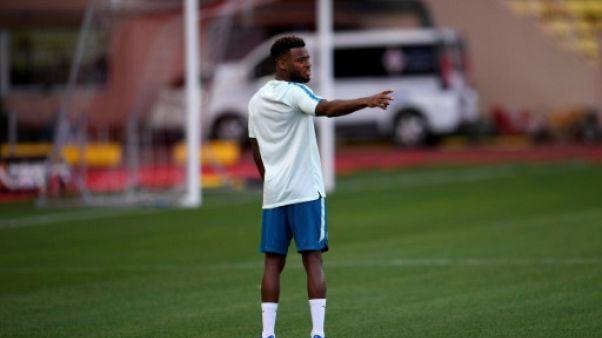 Ligue des champions: Monaco retrouve Lemar et son Atlético