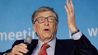Africa's rapid population growth puts poverty progress at risk, says Gates