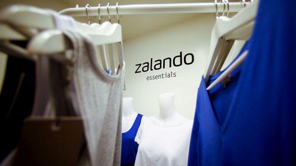 Zalando slashes guidance again due to summer heat wave