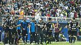 Mexique: débuts réussis pour Maradona en tant qu'entraîneur des Dorados