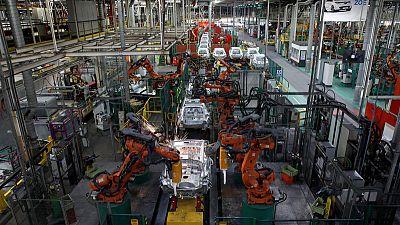 Google to provide Renault-Nissan next-generation media system - WSJ