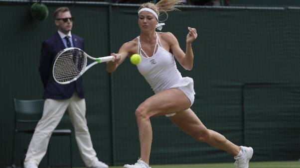 Open Tokyo, domani Giorgi vs Wozniacki