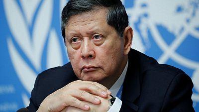 Democratic transition in Myanmar 'at standstill' - U.N. rights panel