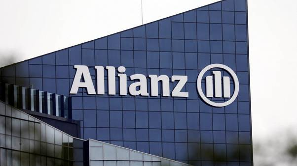Insurer Allianz to sign up as Olympics sponsor for 2021-2028