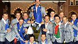 Ryder Cup: ces histoires qui ont fait naître la légende