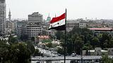 التلفزيون: الحكومة السورية ترحب باتفاق إدلب وستحرر البلاد بالكامل