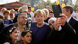 Merkel takes a gamble with new immigration law