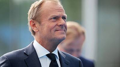 EU summit to lay out end-game plans - Tusk