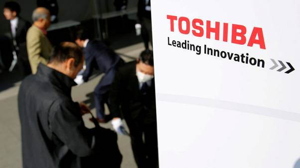 Toshiba in talks with Brookfield for sale of UK nuclear unit - FT