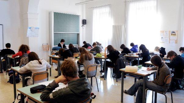 Vicenza, 'contratto etico' prof-studenti