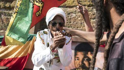 Afrique du Sud: la justice décriminalise la consommation du cannabis à titre privé
