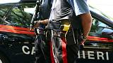 Omicidio vicino Roma, un arresto