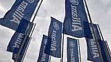 Allianz espère débrider son image en devenant sponsor des JO