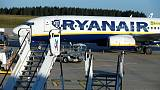 Ryanair aims for union agreement in Germany before Christmas