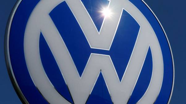 Volkwagen's truck unit says no final decision taken on IPO