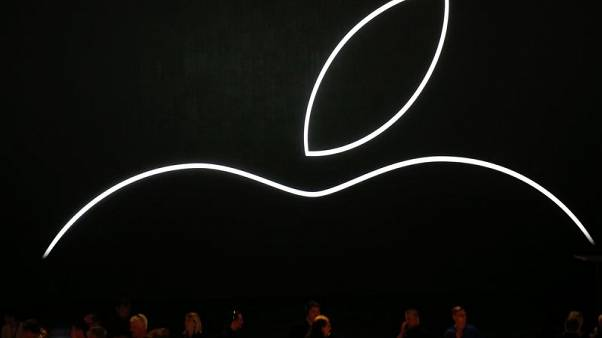 Ireland collects 14.3 billion euros from Apple ahead of tax appeal