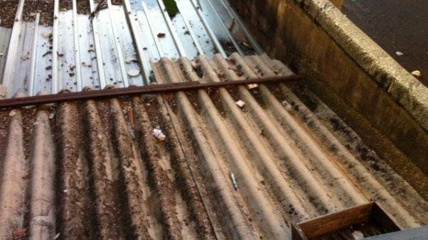 Giuffrida (Pd), a Messina casi asbestosi