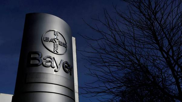 Bayer says agriculture trade flows may change amid tariffs dispute