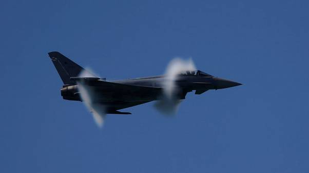 BAE Systems finalises deal to sell Typhoon jets to Qatar
