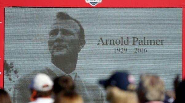 Ryder Cup: les joueurs qui ont marqué la compétition