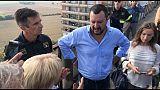 Giochi '26: Salvini, è un'occasione
