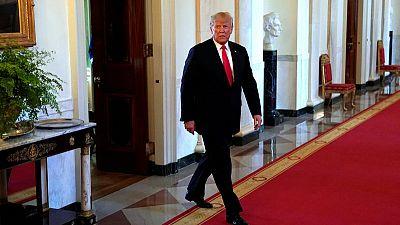 U.N. refugee agency gives Trump's latest cuts a weary shrug