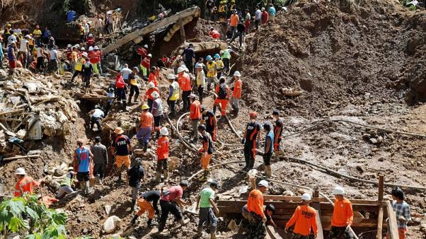 After disaster, Philippines to review all small-scale mining proposals