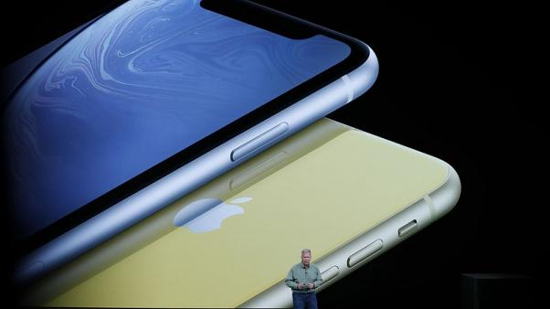 Apple's new iPhones a slight notch above the X - reviewers