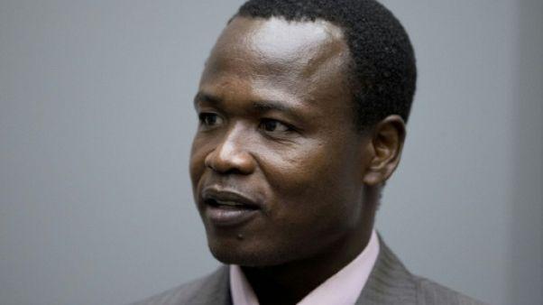 """L'Ougandais Ongwen, """"victime"""" de la LRA avant d'être chef de guerre (avocat)"""