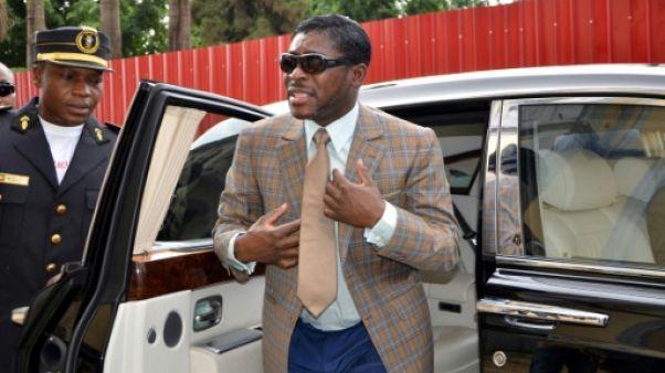 Le Brésil saisit 16 M USD dans les bagages du fils Obiang, la Guinée équatoriale proteste