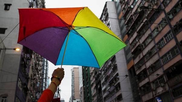 Hong Kong to allow dependent visa for same-sex couples after landmark ruling