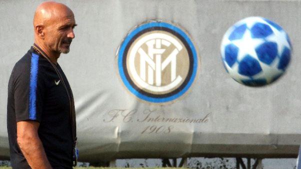 Inter in Champions dopo 2.381 giorni