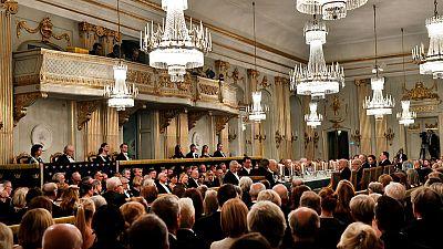 Rape trial of man at centre of Nobel scandal starts Wednesday