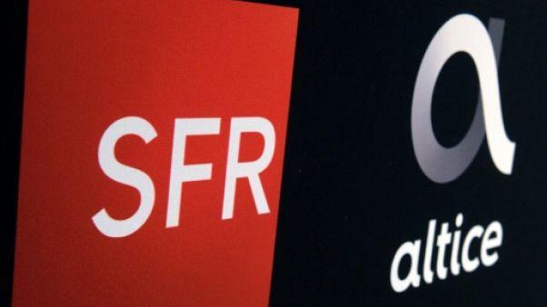 Accord SFR-Canal+ sur RMC Sport, in extremis avant la Ligue des Champions