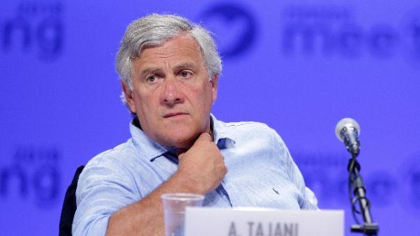 Prete rapito, Tajani chiama Issoufou