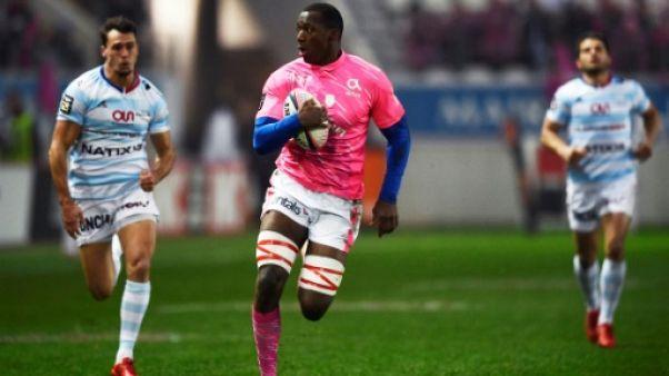 Top 14: le Stade Français convoqué après l'intrusion d'un spectateur contre Toulon
