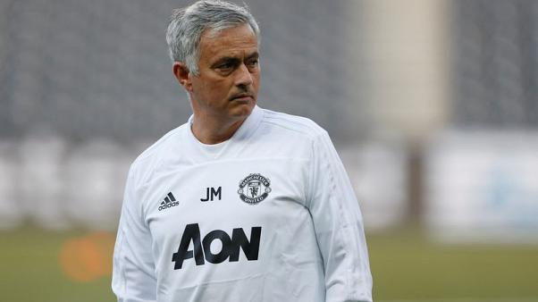 Mourinho: Artificial pitch no excuse, United must beat Young Boys