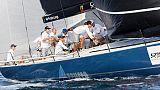 Vela:Azzurra guida Valencia Sailing week