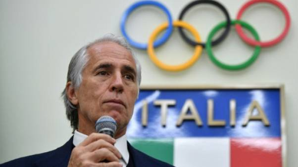 JO-2026: l'Italie propose une candidature Milan-Cortina, sans Turin