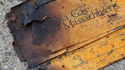 Lawsuit targets Massachusetts utility over deadly gas explosions